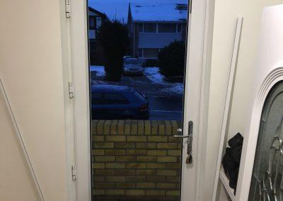 Door Realignment