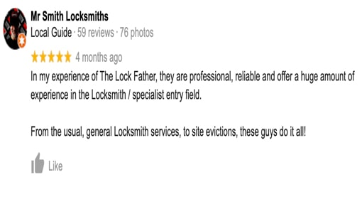 best reviewed locksmith in southend on sea