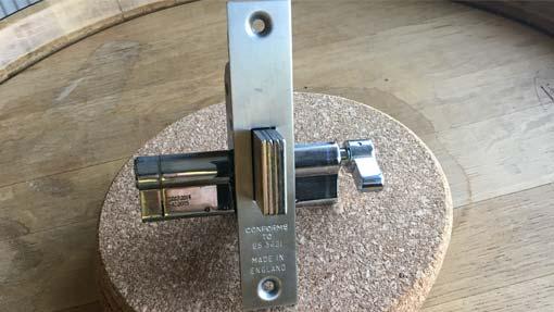 lock installation Hadleigh
