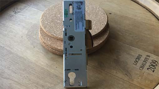 upvc gearbox repair