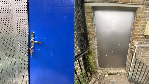 Grays locksmiths in Essex
