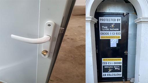 locksmith billericay essex