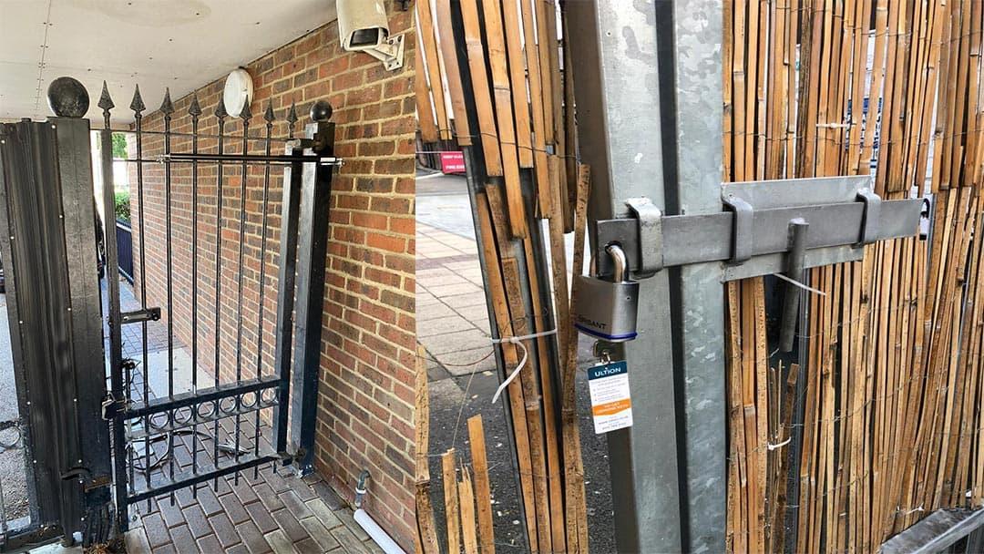 local locksmith Essex