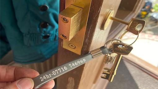new locks in essex